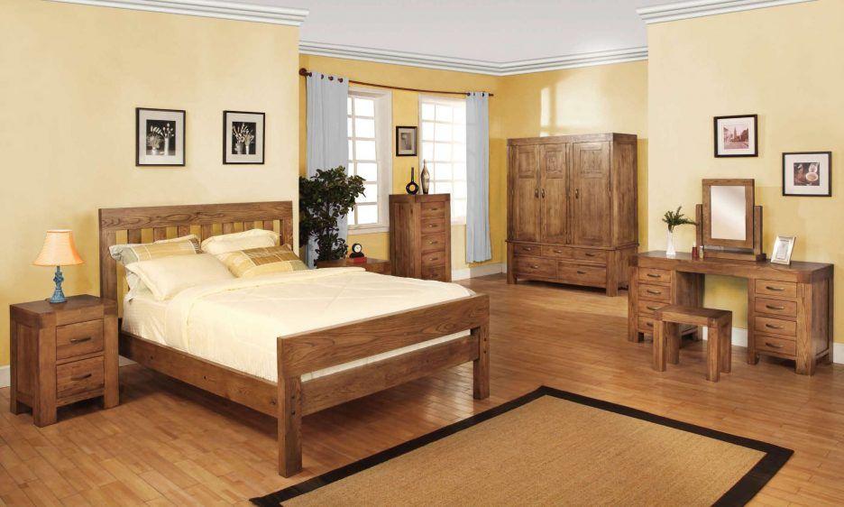 Klassisch Gestylt Ashley Möbel Schlafzimmer Set