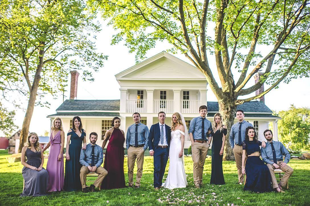 Packages Zingerman's Cornman Farms Farm wedding venue