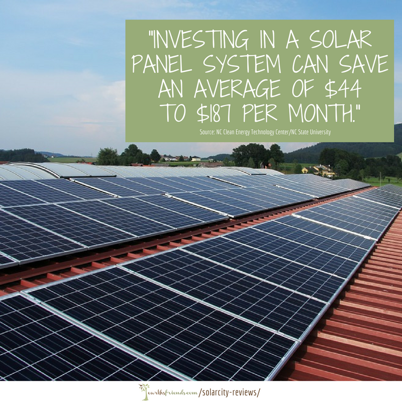Solarcity Reviews Is The Industry Leader 1 In Our Book Solar Panels Advantages Of Solar Energy Solar Energy System