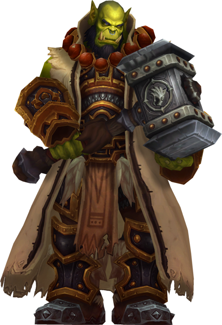 thrall - Google Search