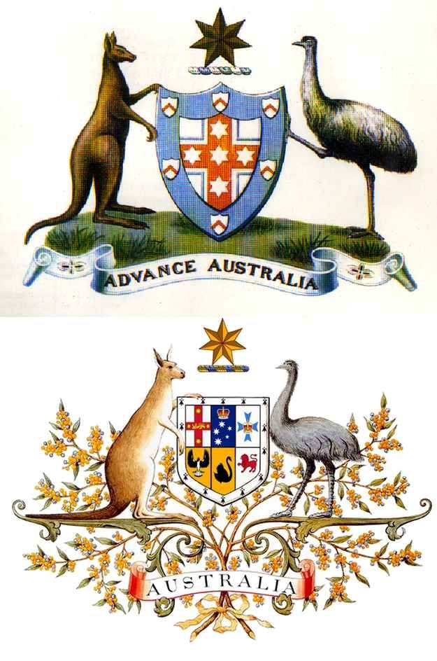 The Bahamas Coat Of Arms Australian Coat Of Arms Arms