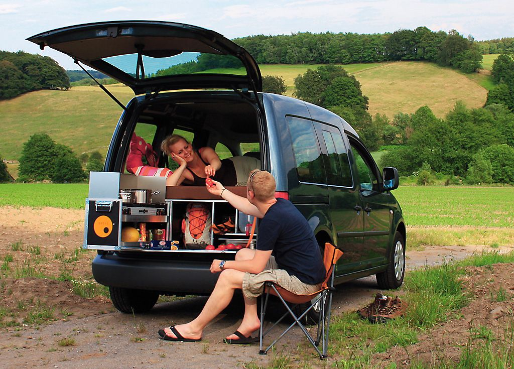 Ququq The Mini Motor Home Out Of The Box Simply Convert Your Suv