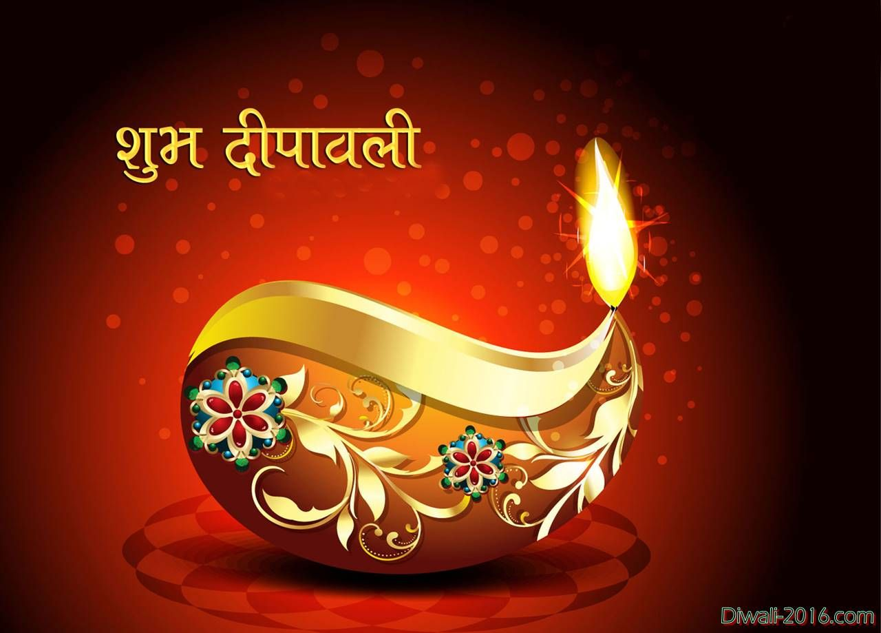 New Beautiful Diwali Picture Wallpaper