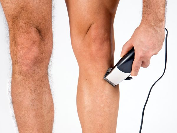 38 Things Men Can Do To Make Themselves More Attractive To Women  The F Word  Men Shaving Legs, Leg Hair, Shaving-7296