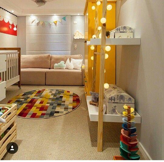 Quarto de criança Kids room