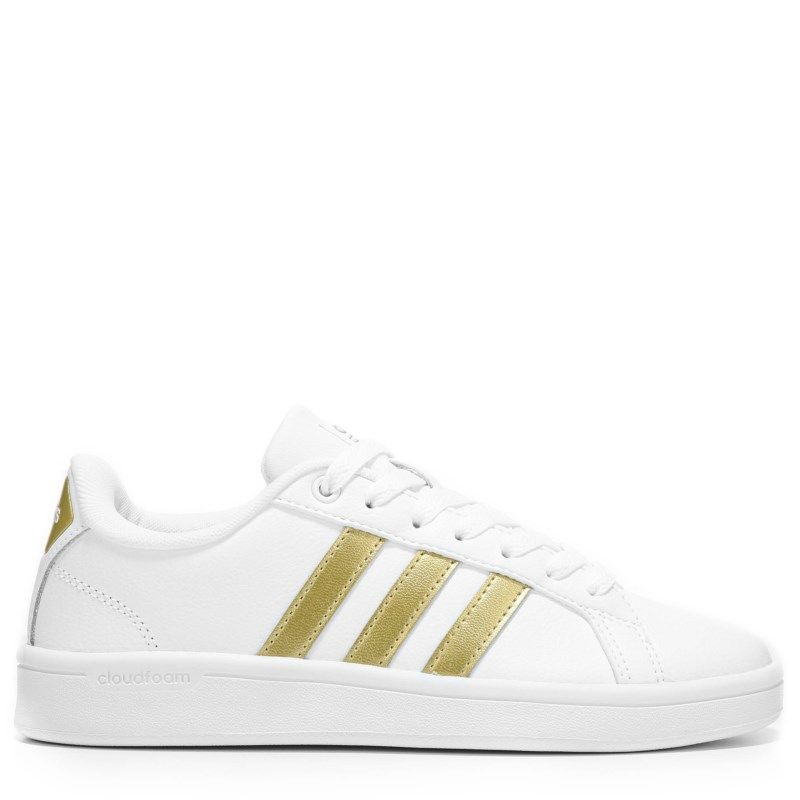 028a87dd100a adidas Advantage Womens Sneakers | Products | Adidas, Sneakers ...