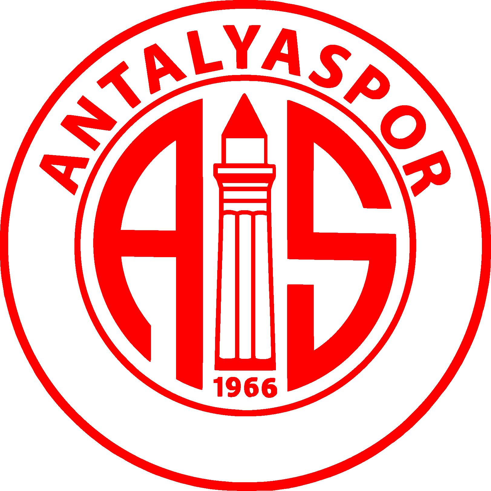 Antalyaspor Logo Football Logo Logos Soccer Logo