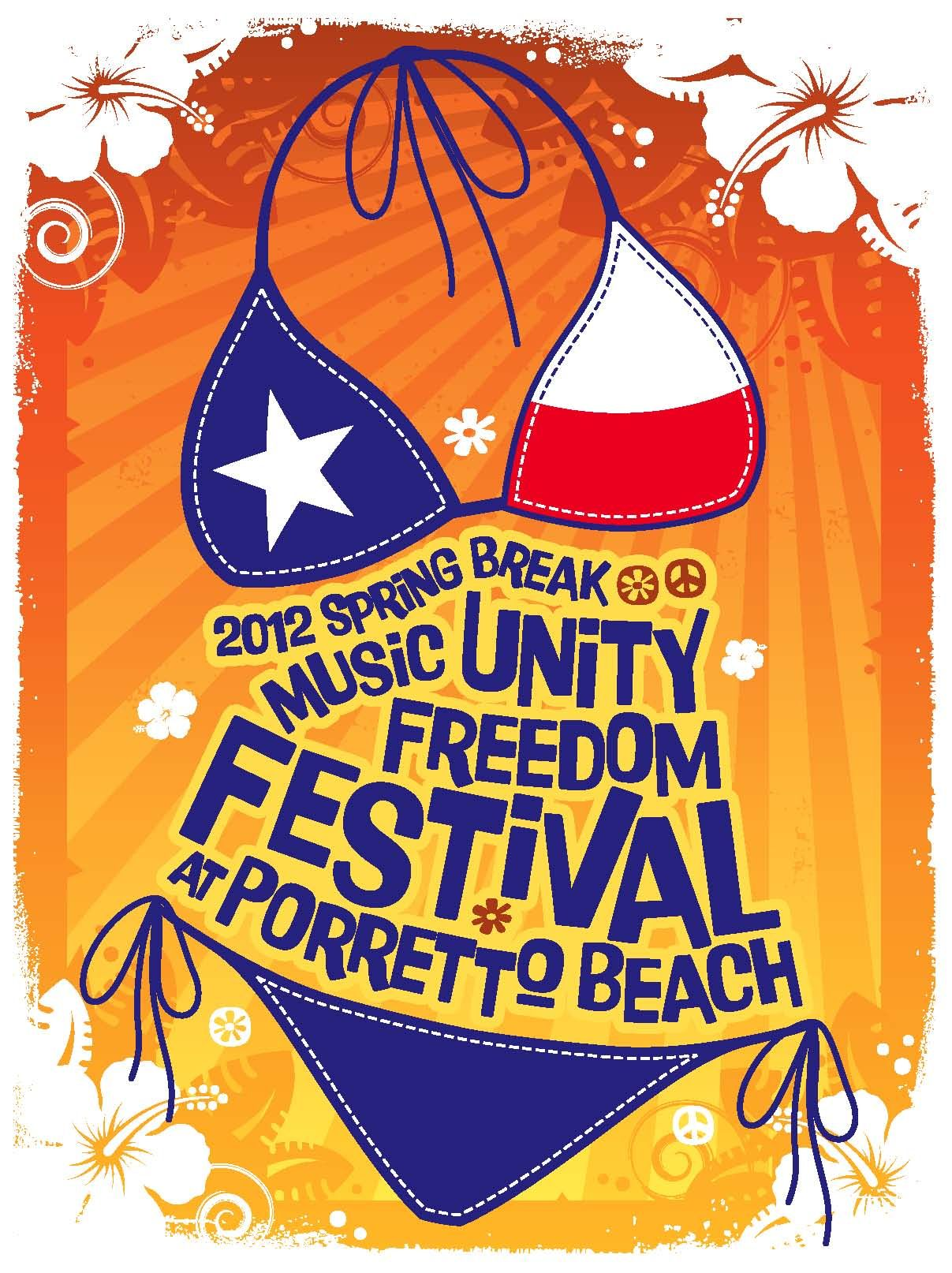 Unity Freedom Festival Poster Freedom Festival Festival Posters