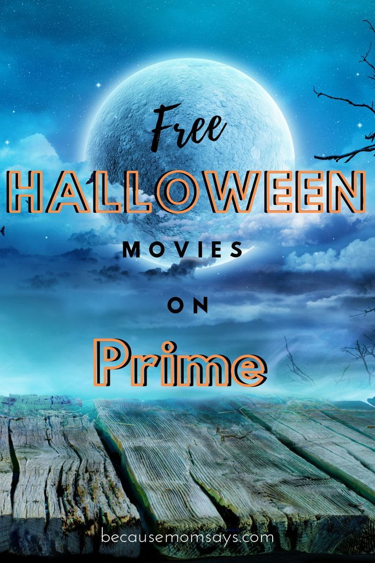 The Best Kid And Family Halloween Movies and shows! All