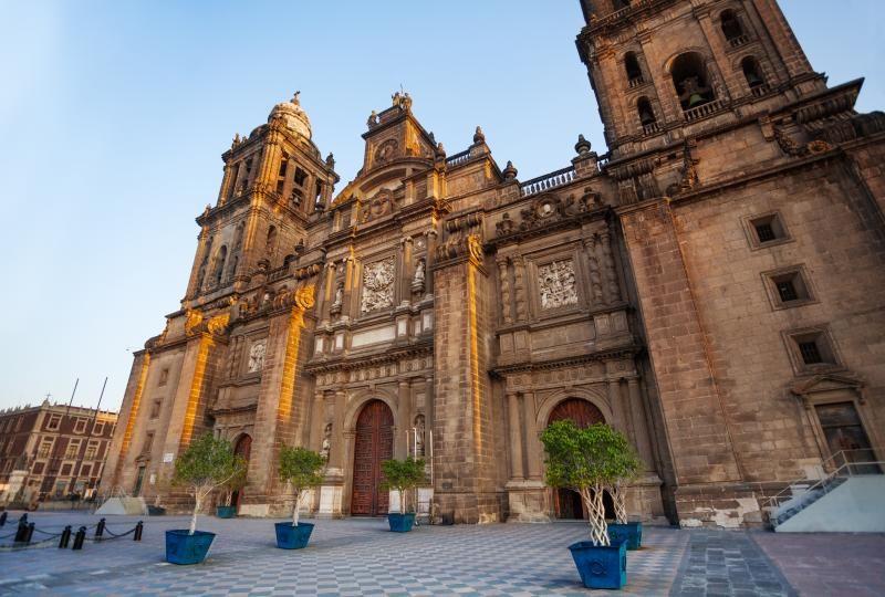 Città del Messico