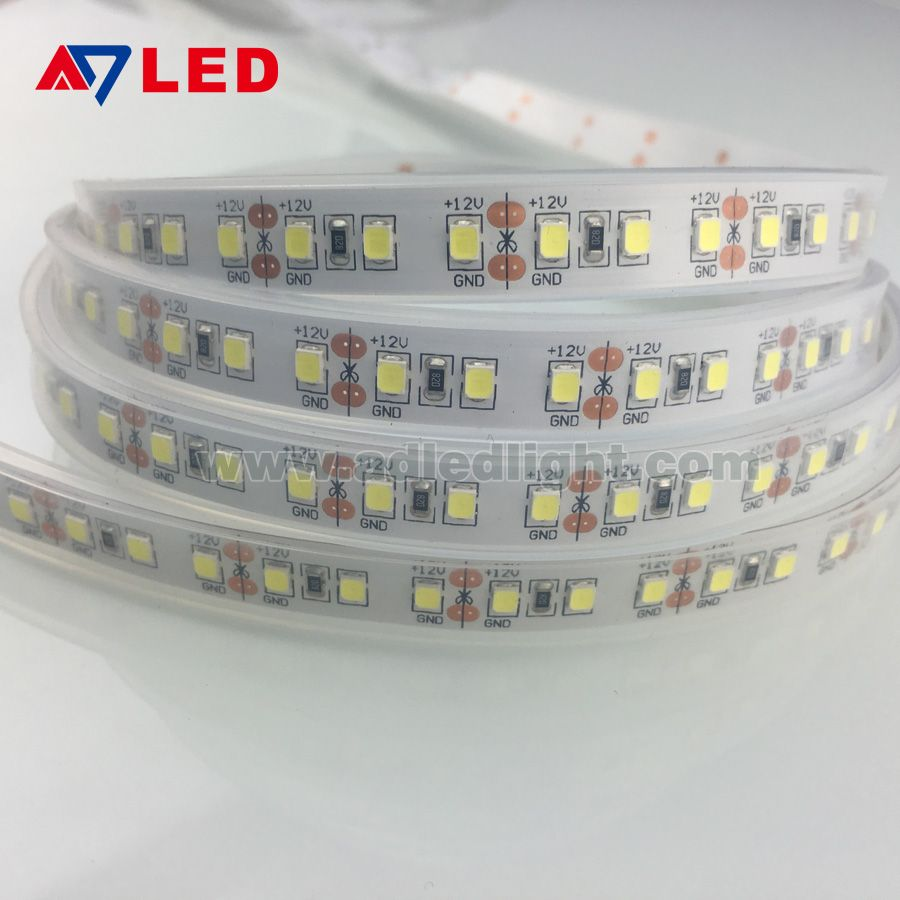 24w M Flexible Ip67 Smd2835 Outdoor 20m Smd 2835 Led Light Strip 12v For Home Lighting Led Strip Lights Price Strip Lighting Led Strip Lighting