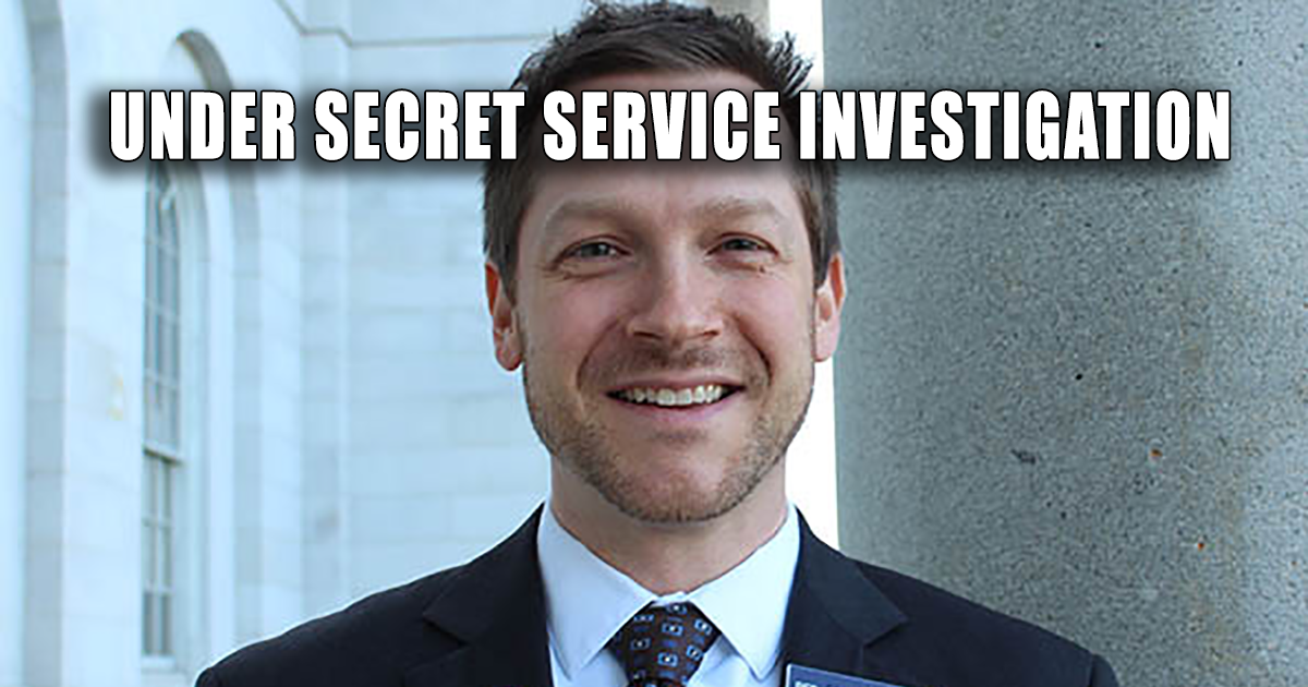 BREAKING : Secret Service Investigating Scott Hamann for Death Threats Against Trump http://truthfeed.com/breaking-secret-service-investigating-scott-hamann-for-death-threats-against-trump/91205/?utm_campaign=crowdfire&utm_content=crowdfire&utm_medium=social&utm_source=pinterest