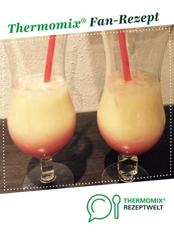 Basina de Cina - Cocktail #alcoholicpartydrinks