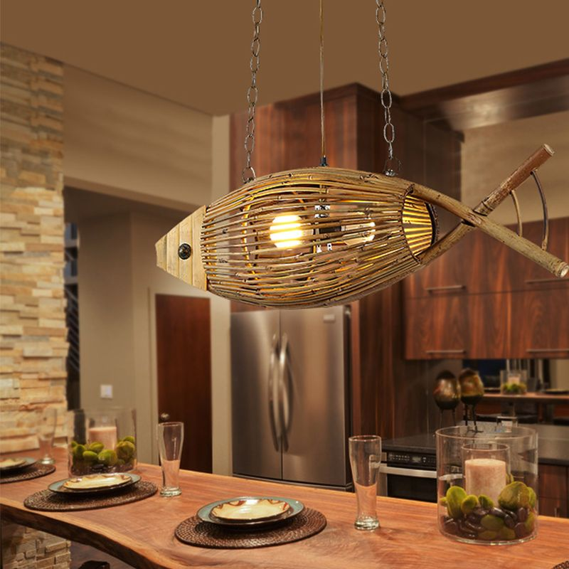 Handcrafted Bamboo Pendant Lamp Price 23899 FREE Shipping Diy Living Room