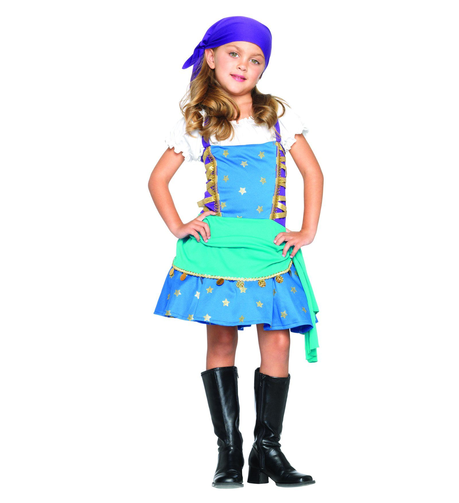 Cool Costumes Gypsy Princess Child Costume just added.  sc 1 st  Pinterest & Cool Costumes Gypsy Princess Child Costume just added... | Halloween ...