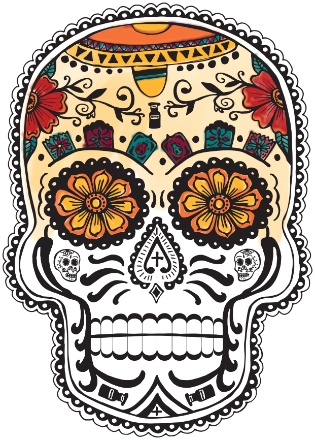 Day of the Dead - HERDEZ®