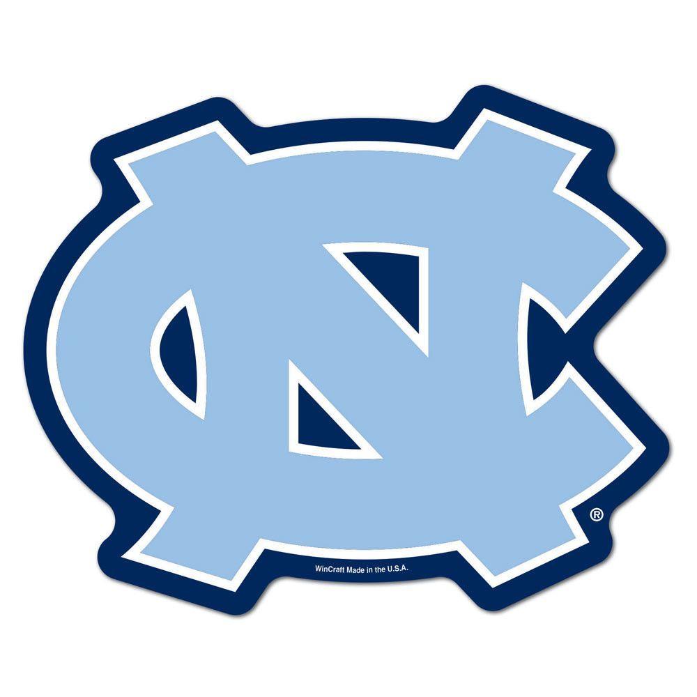 North Carolina Tar Heels Logo on the GoGo | Products