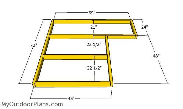 Outdoor Fort Plans | MyOutdoorPlans | Free Woodworking ...