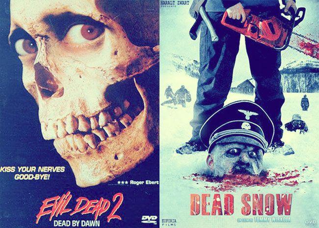 Beste Horrorfilm Aller Zeiten