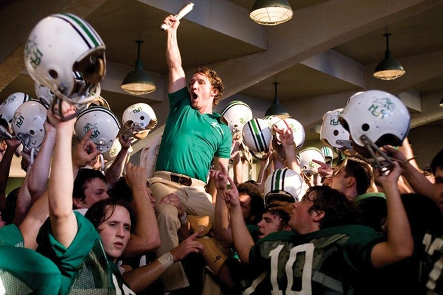 5 inspirational sport movies based on true stories
