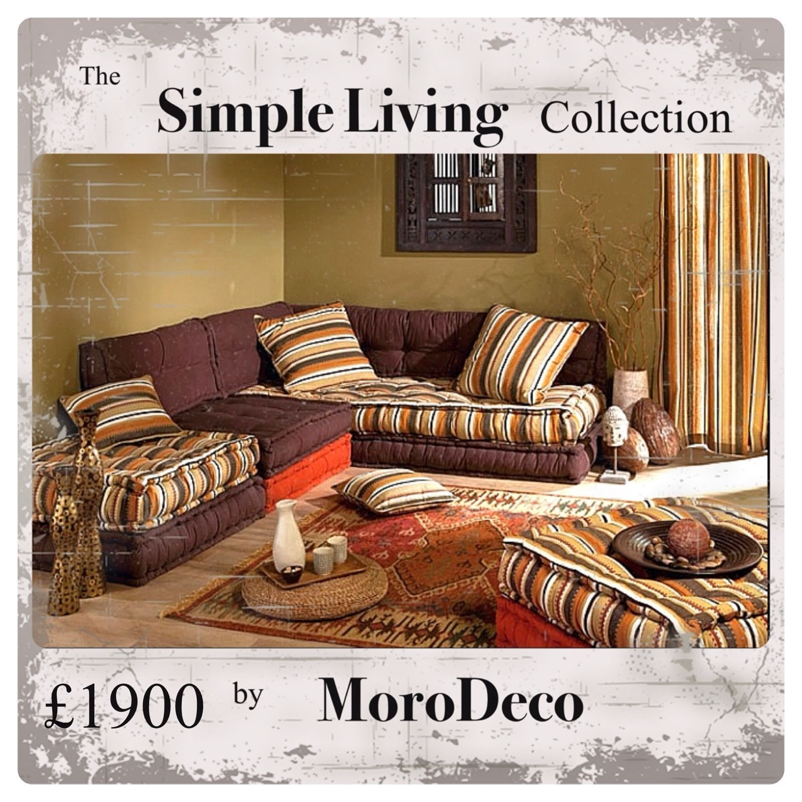 Sofa Workshop Ebay Outlet Details About Bespoke Hand Crafted Moroccan Arabian Moorish Sofa