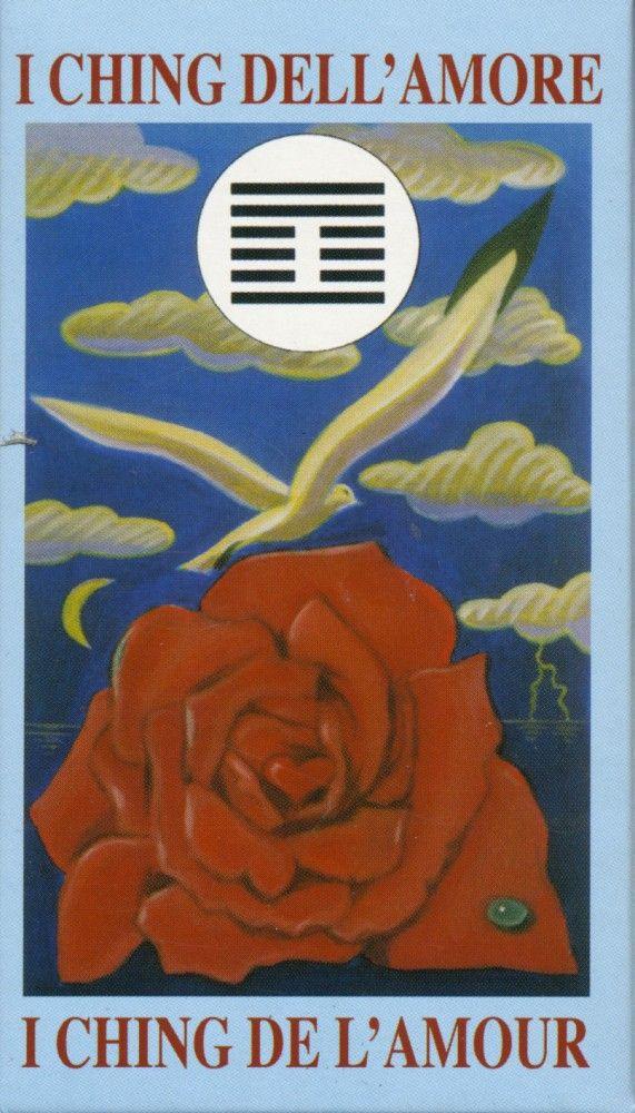 I Ching of Love Tarot - Das I Ging der Liebe