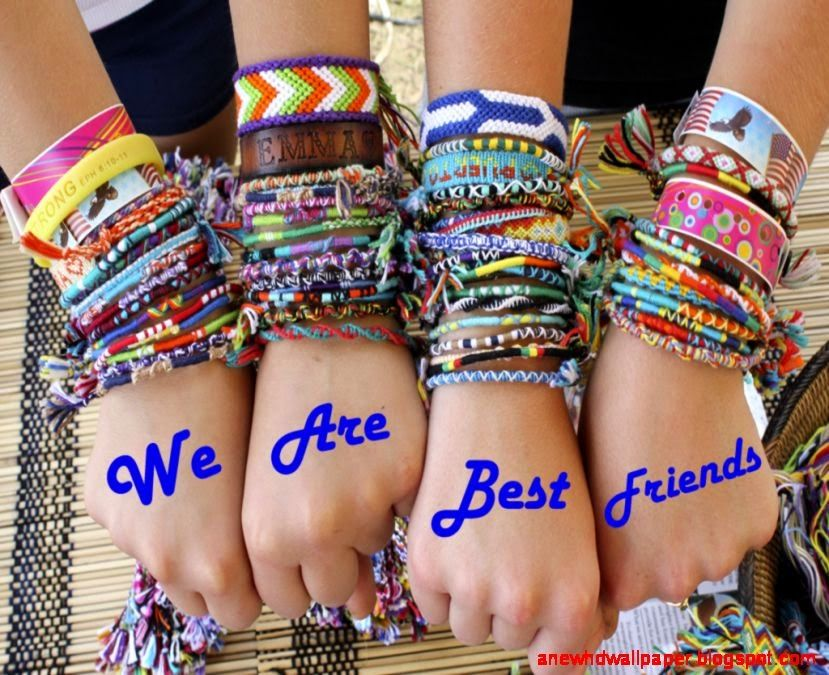 Cute Friendship Wallpapers For Facebook Day And