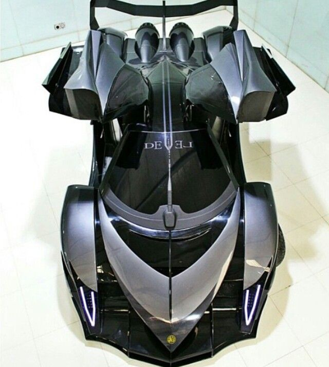 devel sixteen prototype cars pinterest cars super cars and