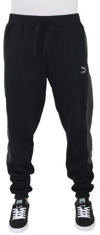 e8bf0c297361 Puma Men s Jogger Sweatpants Jogging Fleece Pants