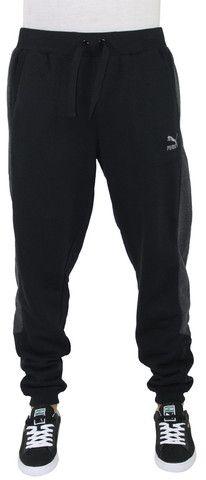 f8de64ce74 Puma Men's Jogger Sweatpants Jogging Fleece Pants | For Sam | Mens ...