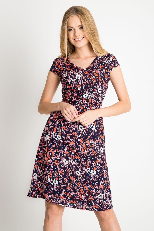 Sukienki Tanie Sklep Online Sklep Z Sukienkami Mlodziezowymi Online Sukienka Wiosna 2015 Sukienki Damskie Letnie S Dresses Short Sleeve Dresses Fashion