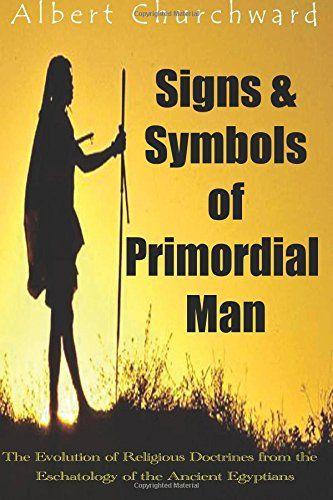 Signs Symbols Of Primordial Man Christian Books African Bookstore Spirituality Books Wisdom Books Christian Books