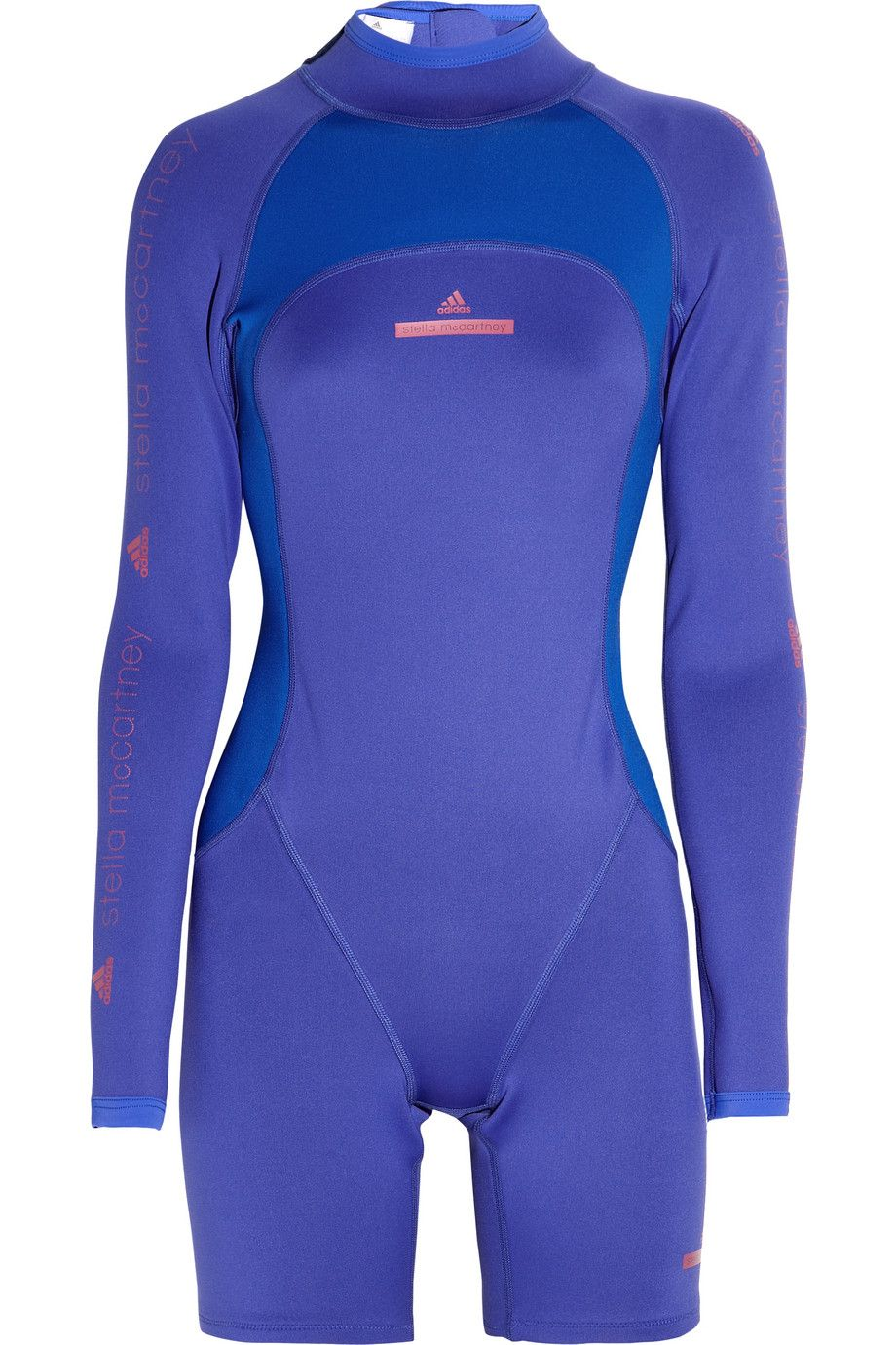 Turismo gancho adjetivo  Now THIS is a wetsuit I could get excited about. Adidas by Stella ...