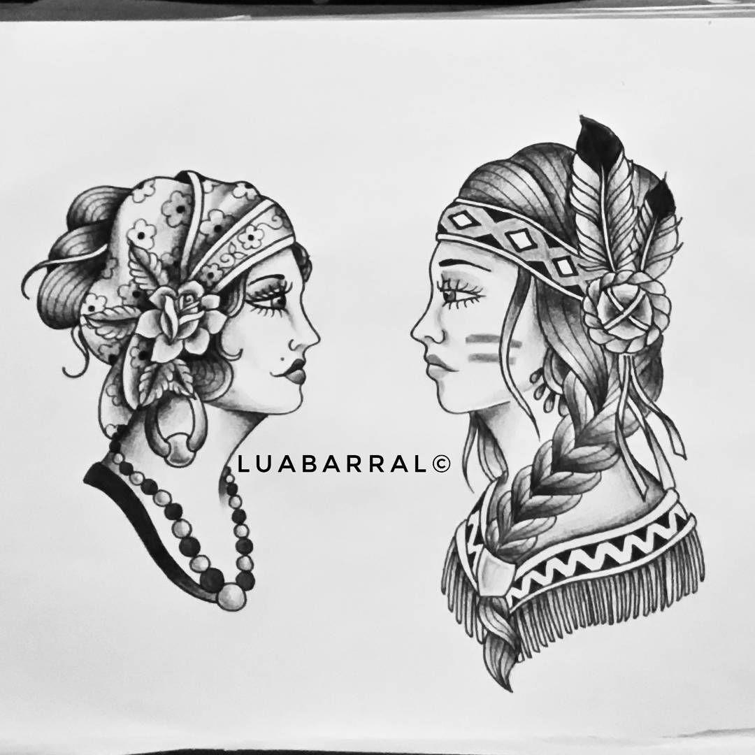Pin Em Desenhos Autorais Para Tatuagens