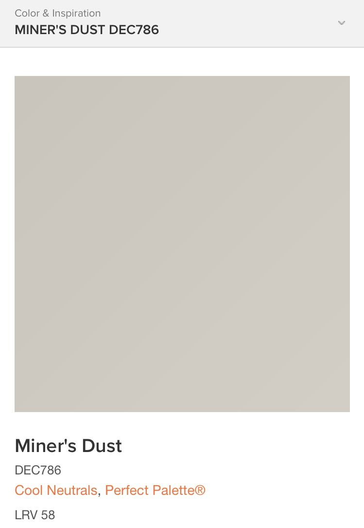 Dunn Edwards Paint Miners Dust Paint Colors And Textures