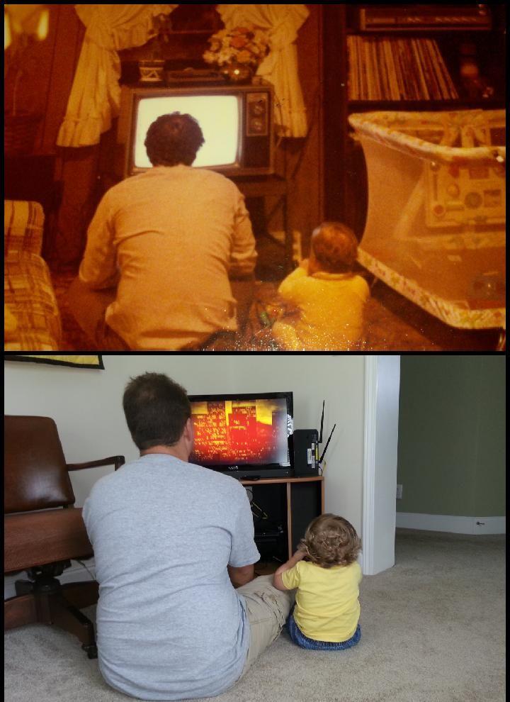 30 years later | Gaming consoles | Games, Gambling games, Gamer humor