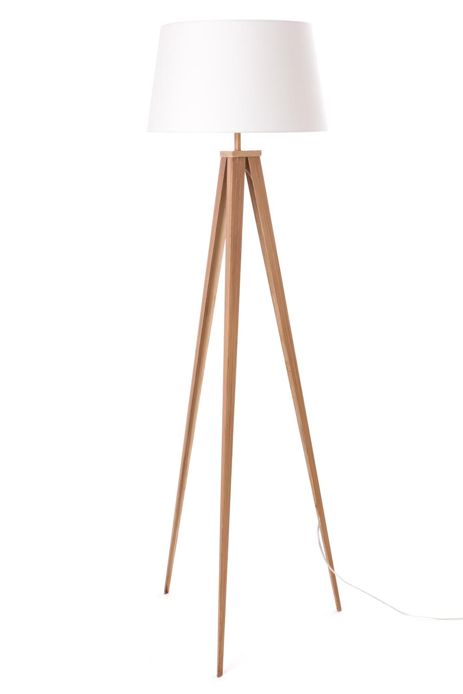 Adesso Director Tripod Floor Lamp Tan Beige Diy Floor Lamp