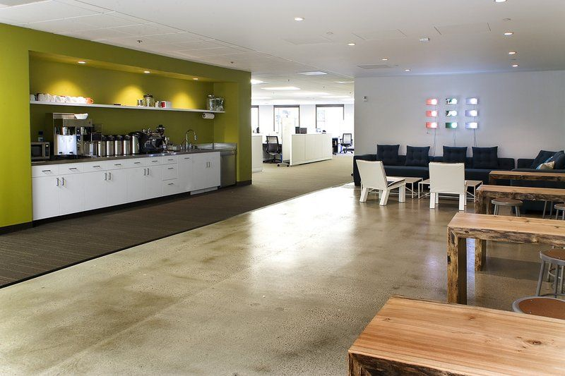 Browse thousands of office coffee bar photos.