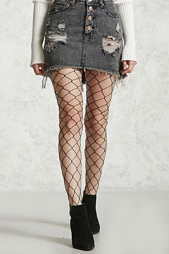 e9af4a26385 Fishnet Tights