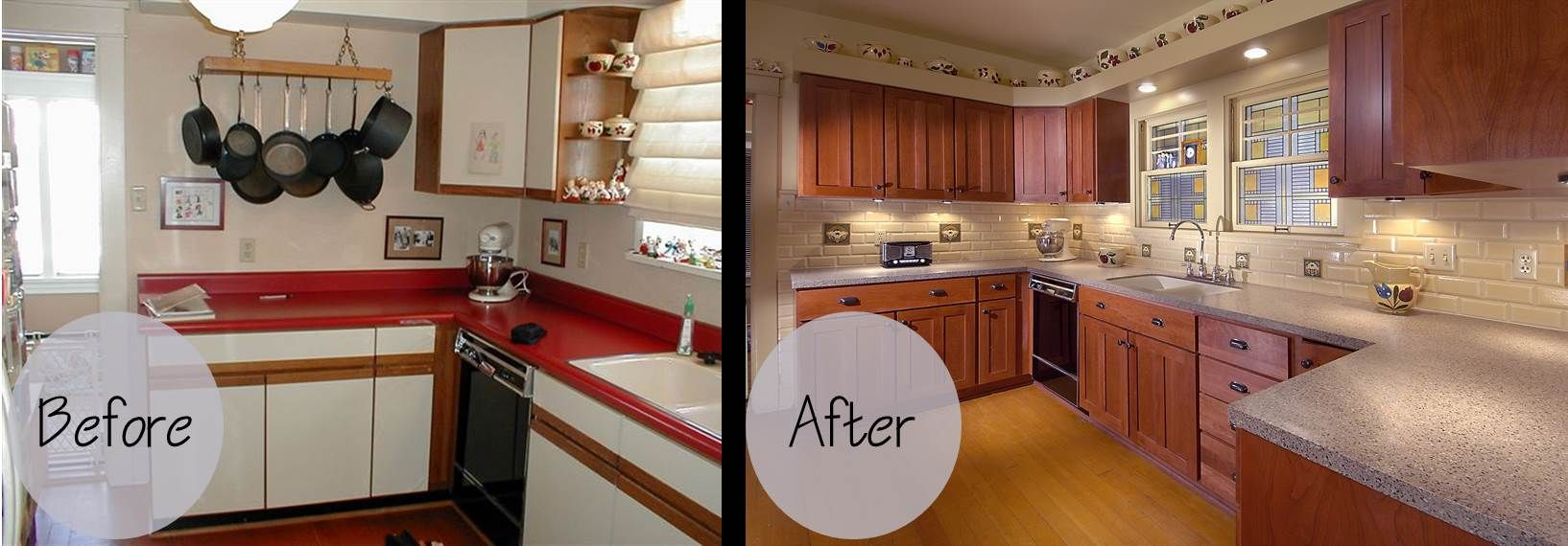 cabinet refacing gallery from How Do You Resurface Kitchen Cabinets ...