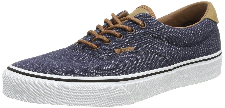 Vans Era 59, Sneakers Basses mixte adulte: Amazon.fr: Chaussures et Sacs