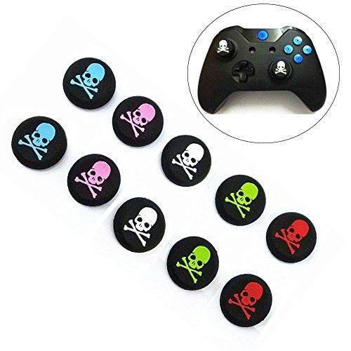 Analog Controller Cap Cover Thumb Stick Grip for Sony PS3 PS4 X BOX XBOX ONE//360