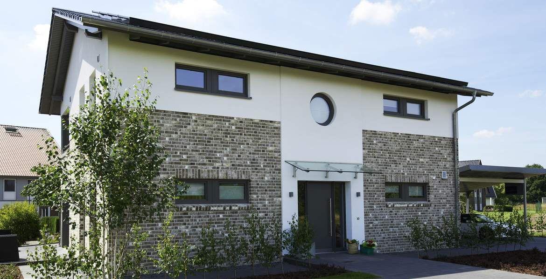 WOHNIDEE-Häuser: Edition 425 WOHNIDEE-Haus - Musterhaus Bad ...