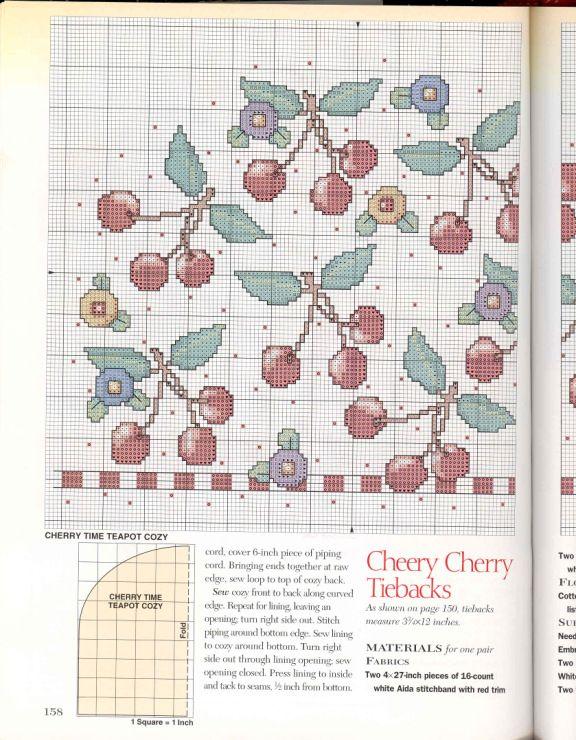 Gallery.ru / Фото #155 - Mary Engelbreit Cross Stitch - 777m | Punto ...