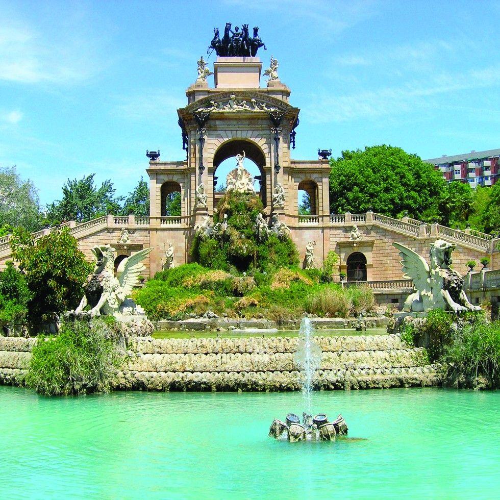 Pin de elsa garnica en europa for Ciudades mas turisticas de espana