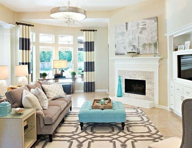 Arredamento Turchese ~ Oltre fantastiche idee su arredamento soggiorno bianco su
