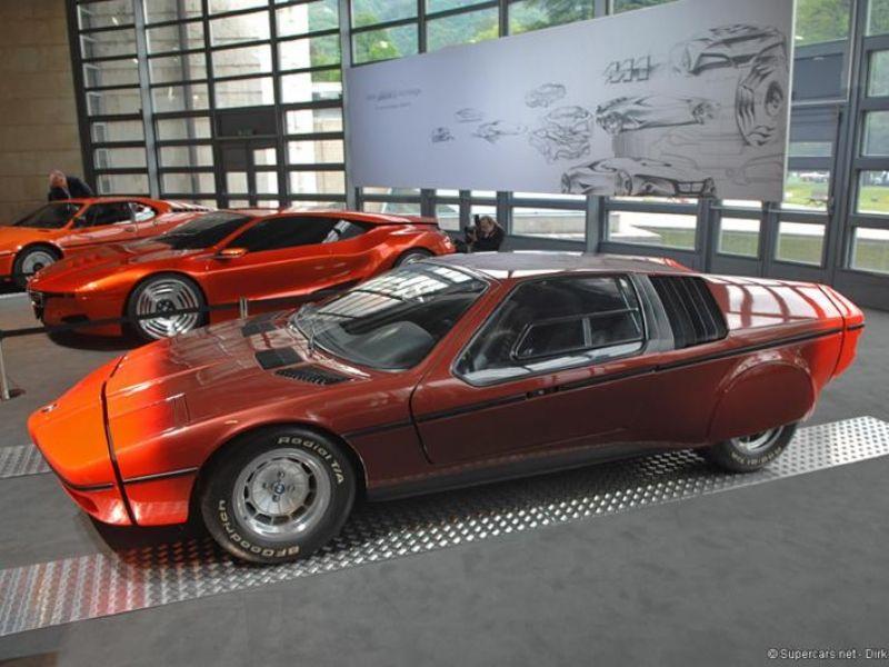 BMW Turbo 1972 Concept   bmw   Pinterest   Campinas and BMW
