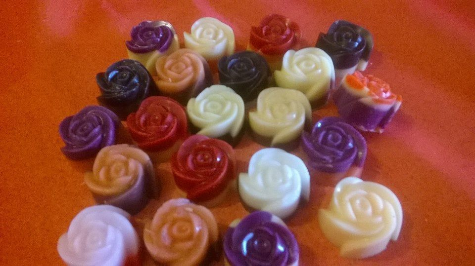 how to make wax melts uk