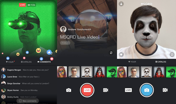 Facebook Live Grows Up With Two Person Broadcasts And Waiting Rooms For Viewers Techcrunch How To Use Facebook Using Facebook For Business Facebook Live