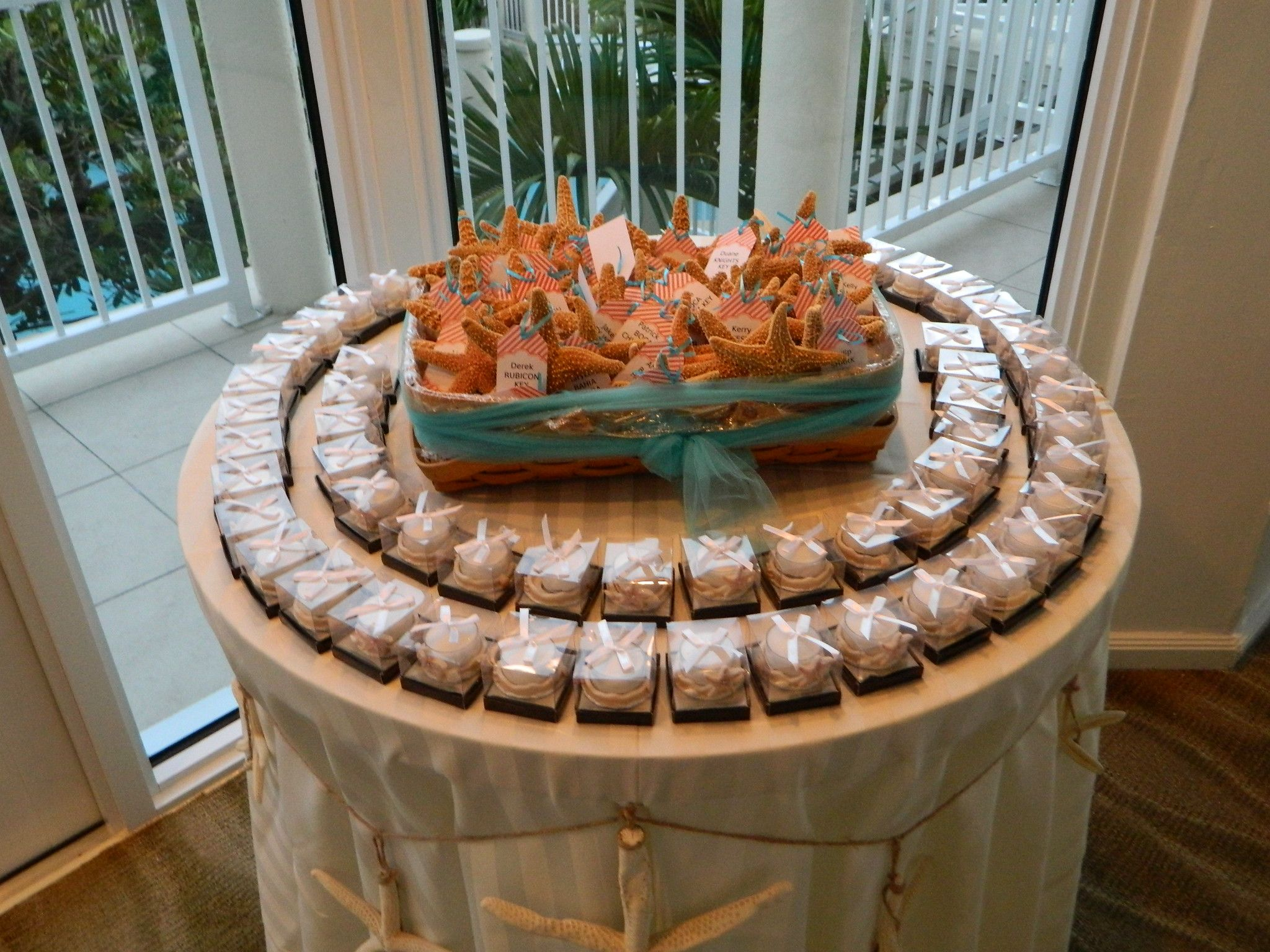 Wedding Guest Gift Bo Pinned By Dj Mike Berrios Key West Destination